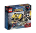 lego superheroes superman metropolis showdown general