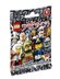 lego minifigures series all-new special minifigure
