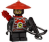 lego ninjago final battle stone scout