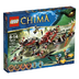 lego chima cragger command ship ultimate