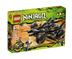lego ninjago cole's tread assault capture