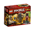 lego ninjago training outpost help cole