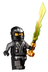 lego ninjago cole minifigure final battle