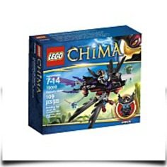 Buy Now Chima Razcal Glider 70000