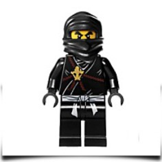Buy Now Cole black Ninja