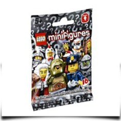 On SaleMinifigures Series 9 71000