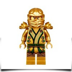 Buy Now Ninjago 2013 Final Battle Gold Lloyd