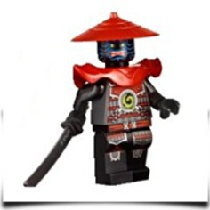 Ninjago 2013 Final Battle Stone Army