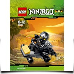 Buy Now Ninjago 30087 Cole Zxs Car
