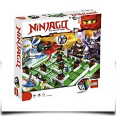Buy Now Ninjago 3856
