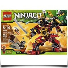 Buy Now Ninjago 9448 Samurai Mech