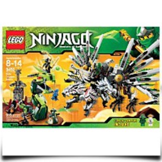 Buy Now Ninjago 9450 Epic Dragon Battle