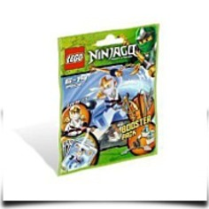 Buy Now Ninjago 9554 Zane Zx