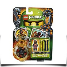Buy Now Ninjago 9572 Nrg Cole