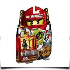 Buy Now Ninjago Cole Dx 2170