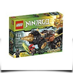 Buy Now Ninjago Cole Earth Driller 70502