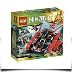 Buy Now Ninjago Garmatron 70504