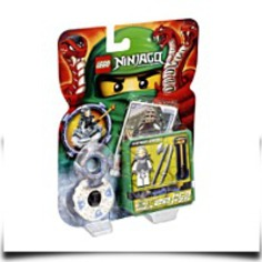 Buy Now Ninjago Kendo Zane 9563