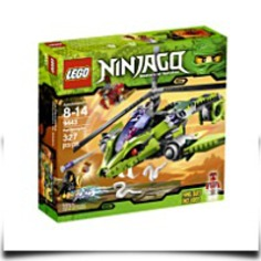 Buy Now Ninjago Rattlecopter 9443