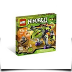 Buy Now Ninjago Set 9455 Fangpyre Mech