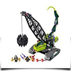 Buy Now Ninjago Set 9457 Fangpyre Wrecking Ball
