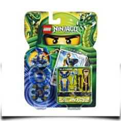 Buy Now Ninjago Slithraa 9573