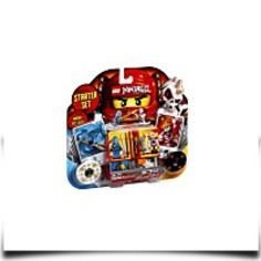 Buy Now Ninjago Spinjitzu Starter Set 2257