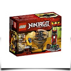 Buy Now Ninjago Training Outpost 2516