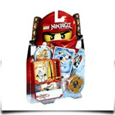 Buy Now Ninjago Zane Dx 2171