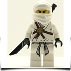 Buy Now Ninjago Zane