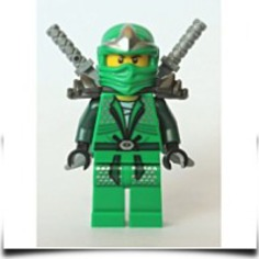 Buy Now Ninjago Lloyd Zx