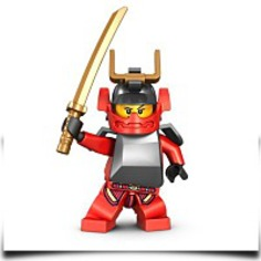 Buy Now Samurai X With Gold Sword
