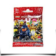 Buy Now Series 7 One Blind Bag Mini Figure