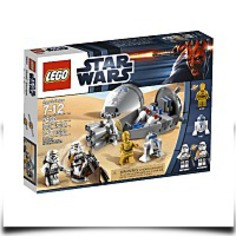 Buy Now Star Wars Droid Escape 9490