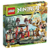 lego ninjago temple light final epic