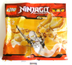 lego ninjago exclusive mini figure zane