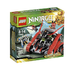 lego ninjago garmatron lord garmadon's most