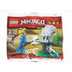 lego ninjago exclusive mini figure ninja