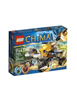 Chima Lennox Lion Attack 70002
