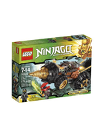 Ninjago Cole Earth Driller 70502