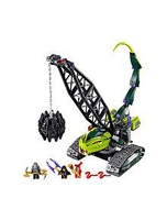 Ninjago Set 9457 Fangpyre Wrecking Ball