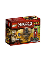 Ninjago Training Outpost 2516